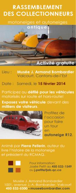 Valcourt 2014